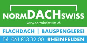 Bauspenglerei und Flachdach in Nordwestschweiz wie Basel Baselland Aargau Fricktal – NormDachSwiss